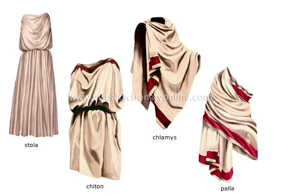 elements of ancient costume [2]