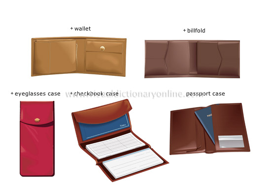 leather goods [7]