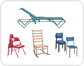 examples of chairs