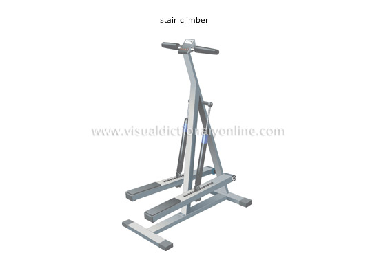 fitness equipment [4]