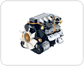 gasoline engine [1]